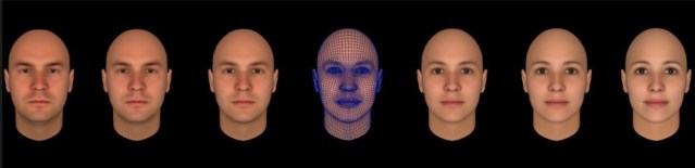 Hersenen van transgenders komen overeen met hun genderidentiteit