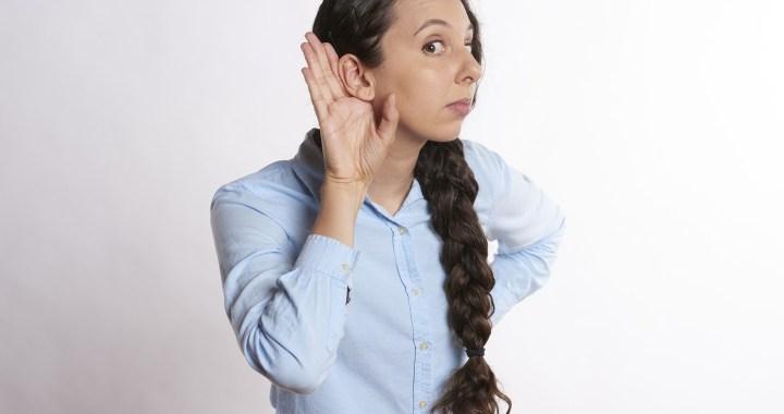 Auditieve illusies: wanneer je moedertaal je oren voor de gek houdt
