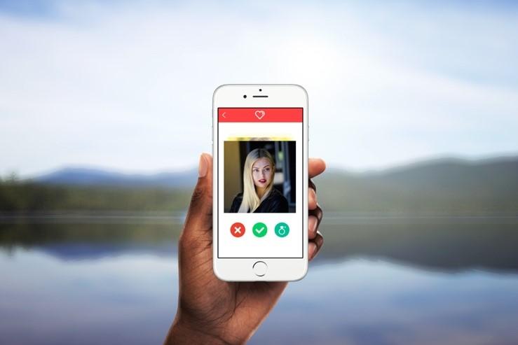 Onlinedating of internetdating is het online leggen van contacten via een pc.