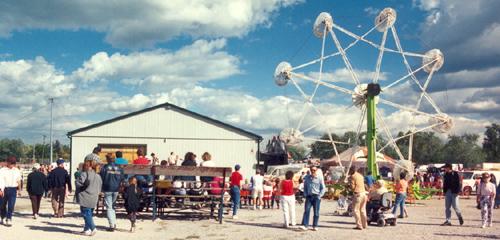 2016 Binbrook Fair