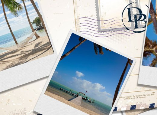 Islamorada postcards from our recent photoshoot.