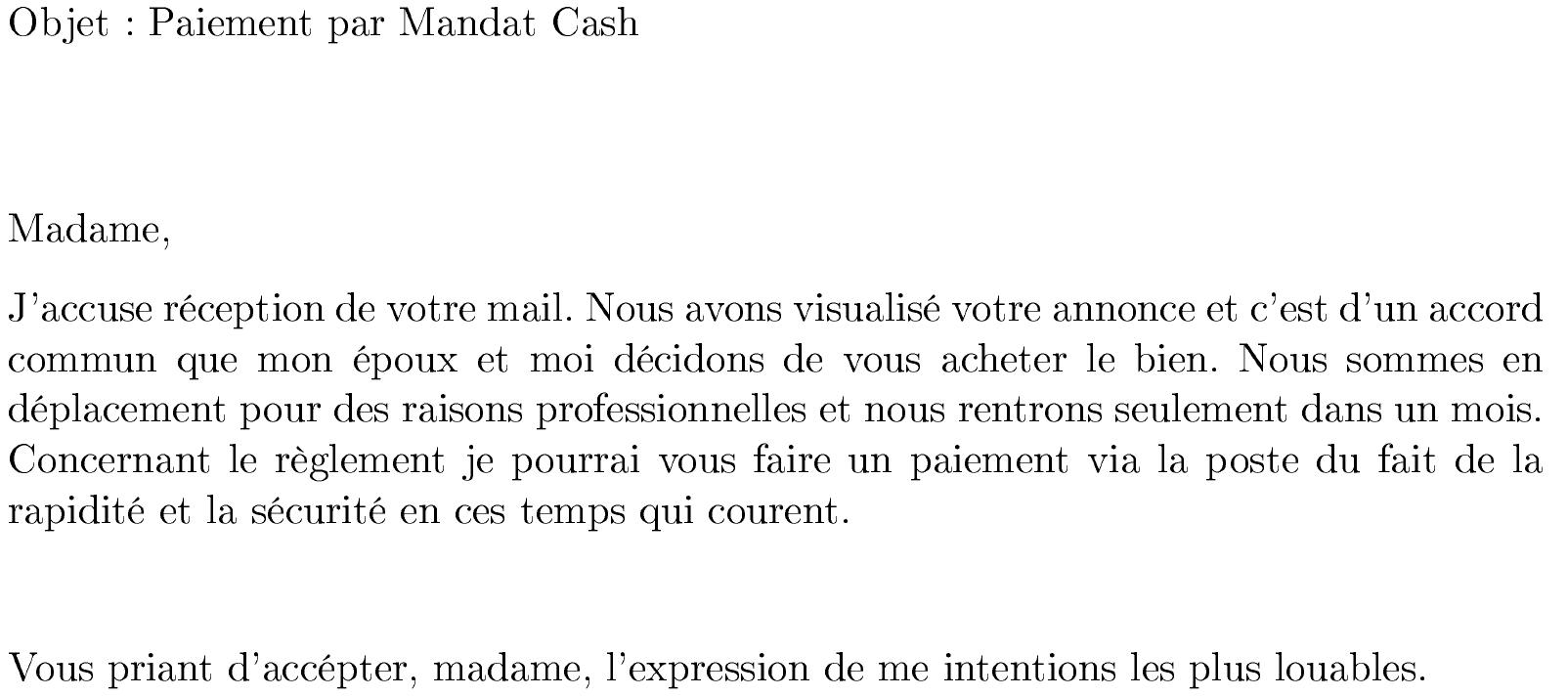 Rédiger Des Courriers Sous Latex Le Blog De Dorian