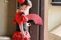 Beatrice in Spania