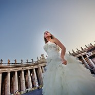 Sedinta foto in Roma