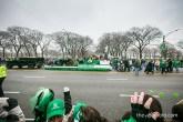 parada de irlandezi in Chicago