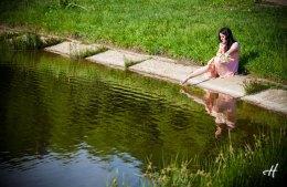 reflexii in apa