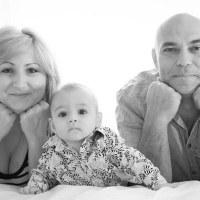fotografii de familie