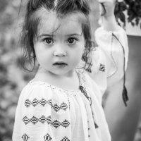 portret Mara