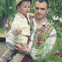 tata-si-fiu-Radu-tudor