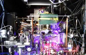 Strontium atomic clock