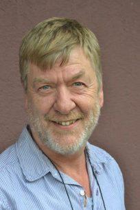 Ted Venema, Hearing Instrument Practitioner