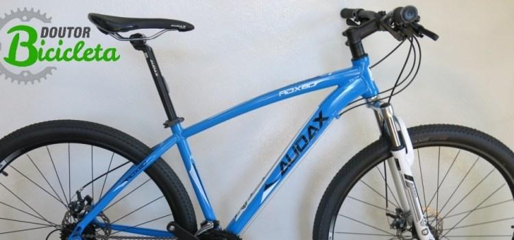 Começando no Mountain Bike: conheça a Audax Havok SX