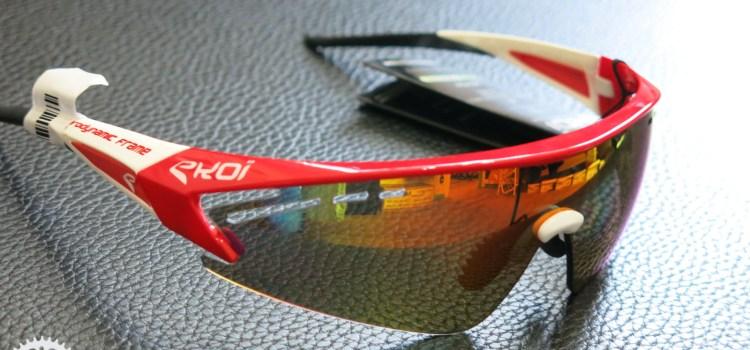 Como escolher um óculos de ciclismo