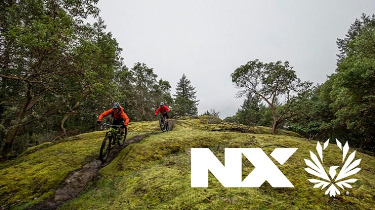 Grupo SRAM NX Eagle