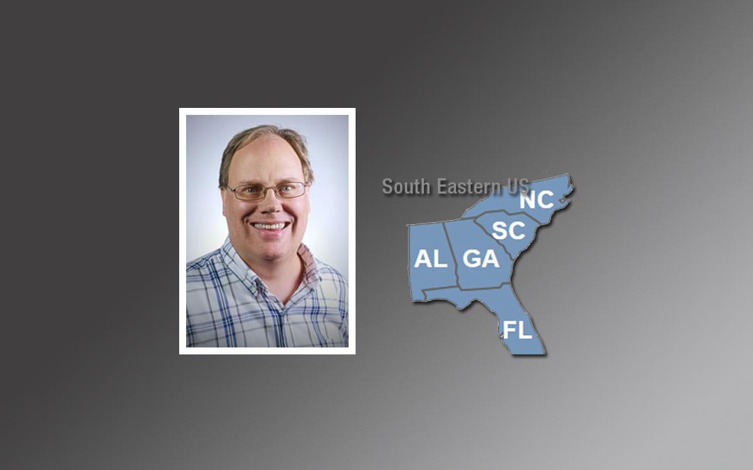 New RSM McLaughlin in Southeastern US