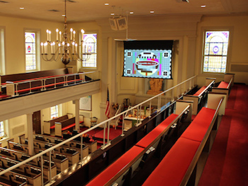 Needs-and-Solutions: A New Sales Approach for Houses of Worship
