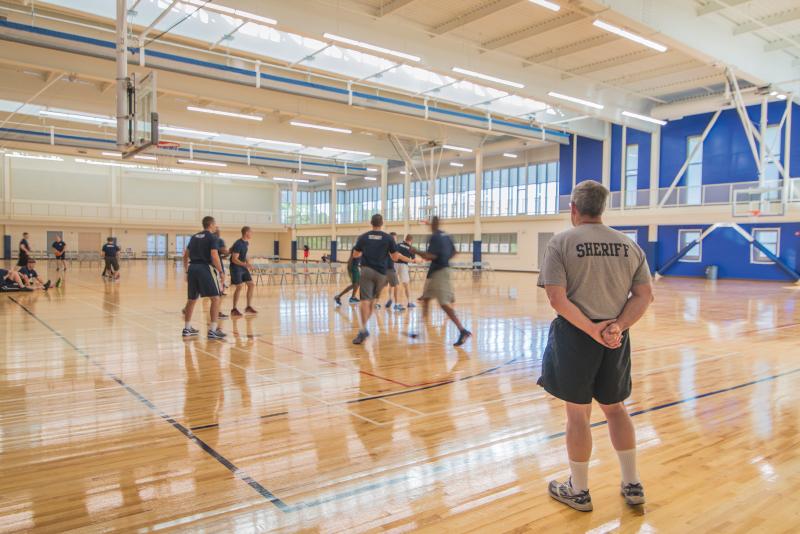 Athletic Facilities of Merit 2018