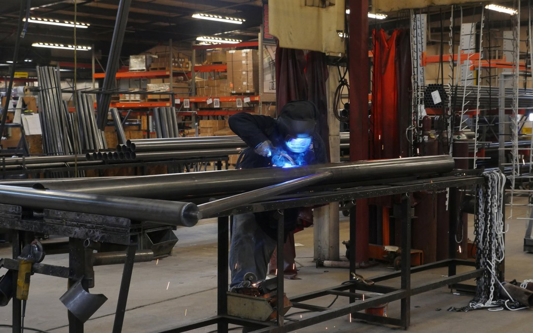 Steel Shortage Continues to Impact U.S. Production