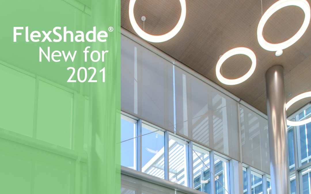 More Innovations in Solar Shading