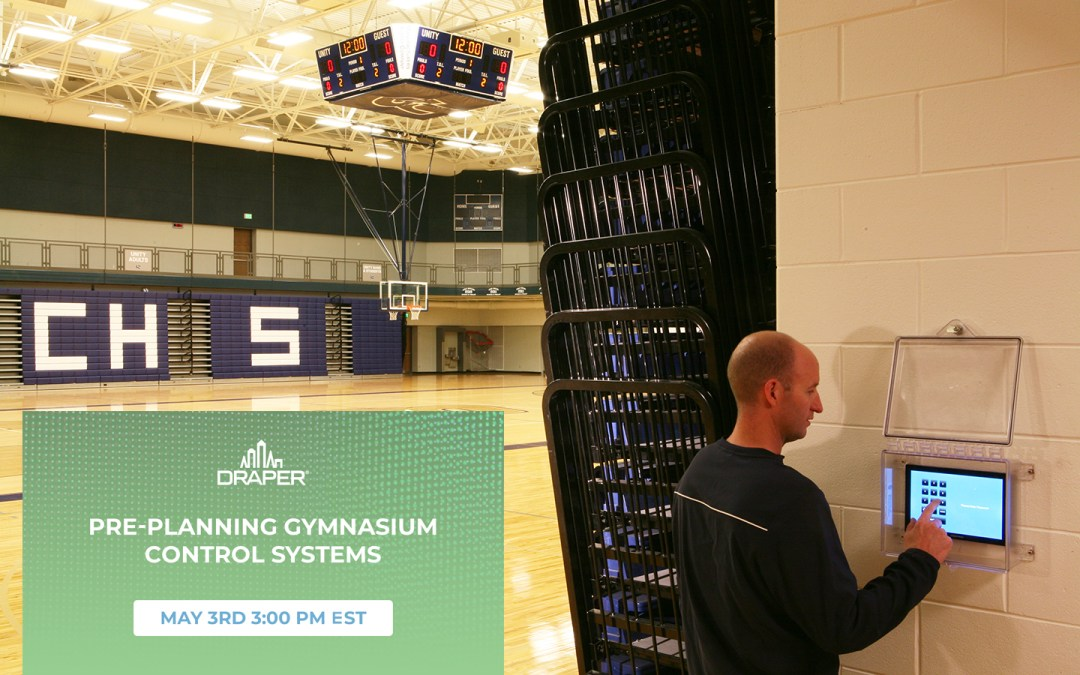 Live: Gym Controls and Planning with Neal Turner