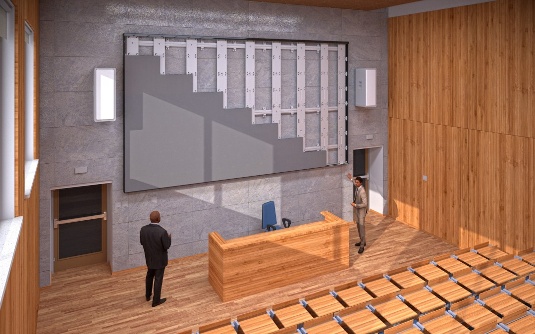 Five (Not That) Surprising Uses for LED Video Walls