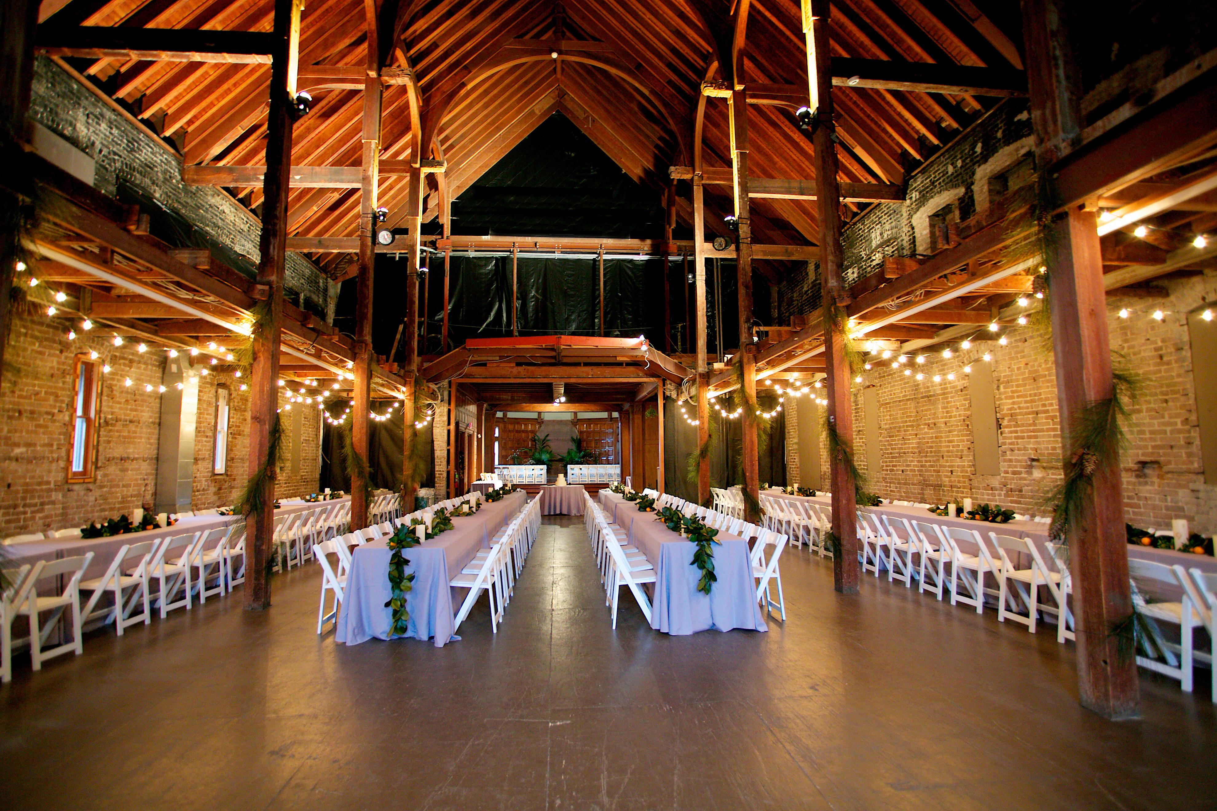 Southern Wedding VenuesDraper James Blog