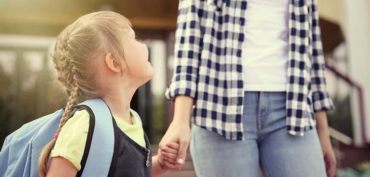 5 dicas de saúde para a volta às aulas