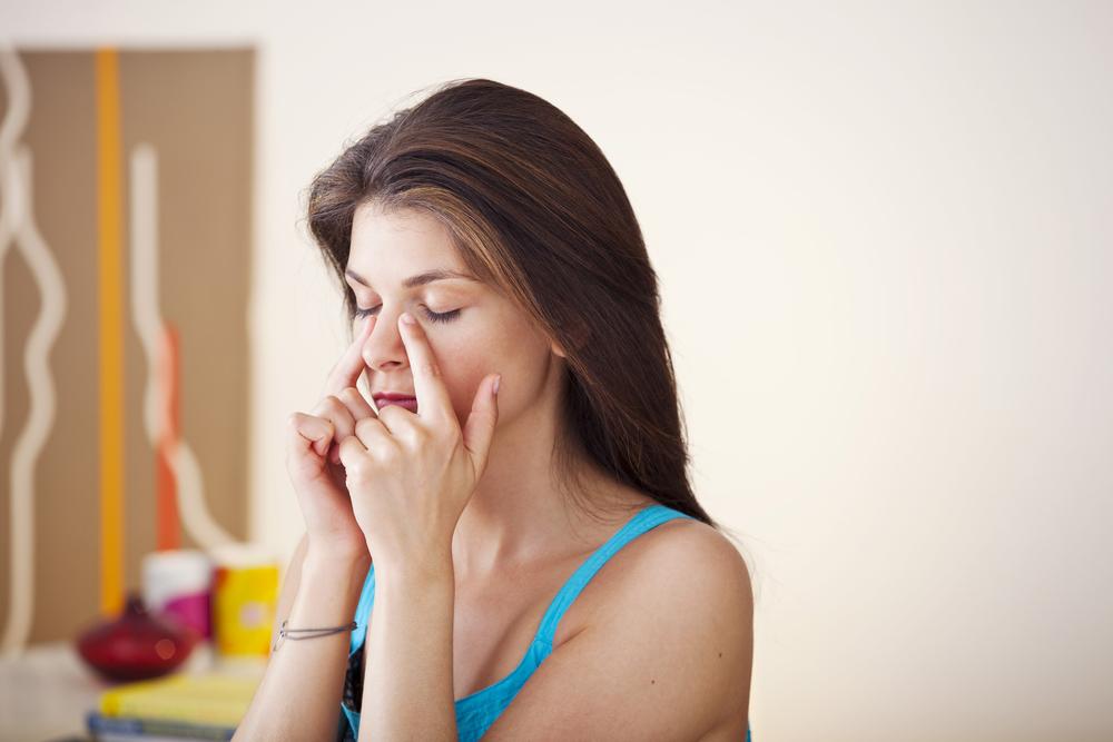 6 sintomas da sinusite que você pode estar ignorando