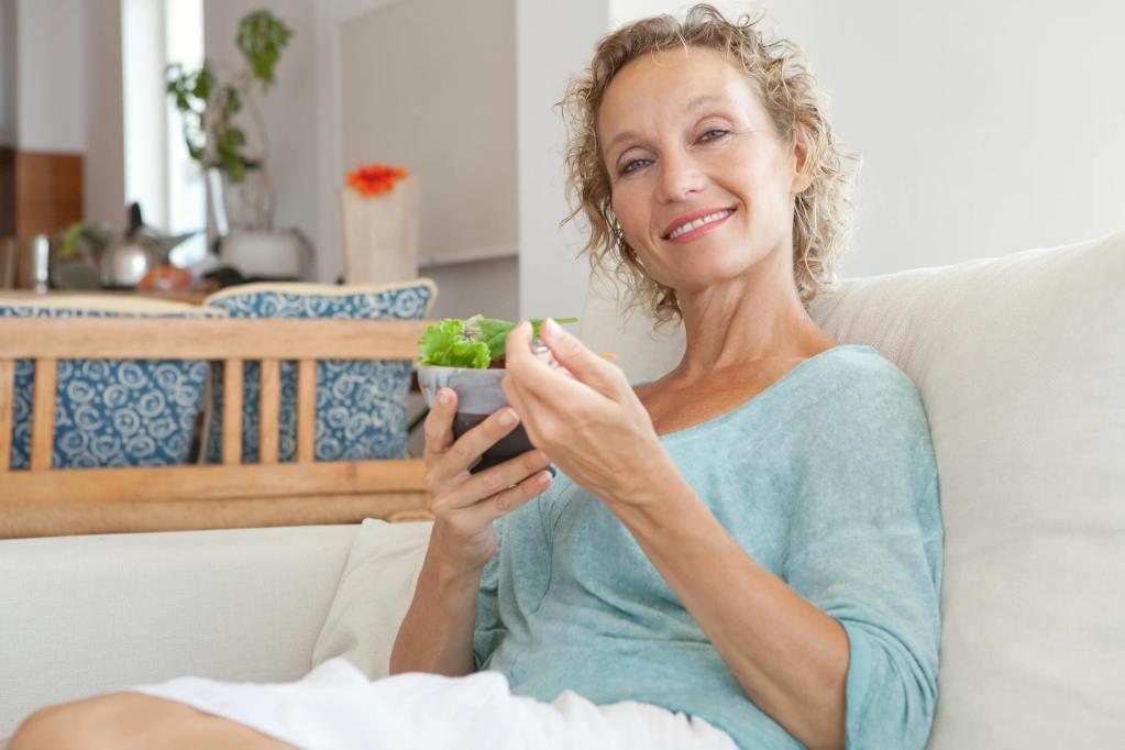 5 maneiras de reduzir o efeito da menopausa nas mulheres