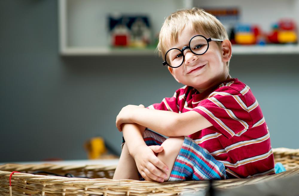 Saiba como descobrir sintomas de problema de visão em crianças e bebês
