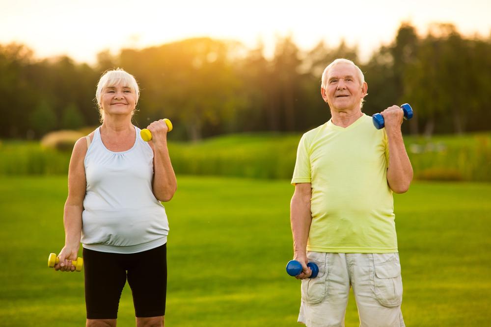 Atividade física para idosos: conheça as 6 mais indicadas