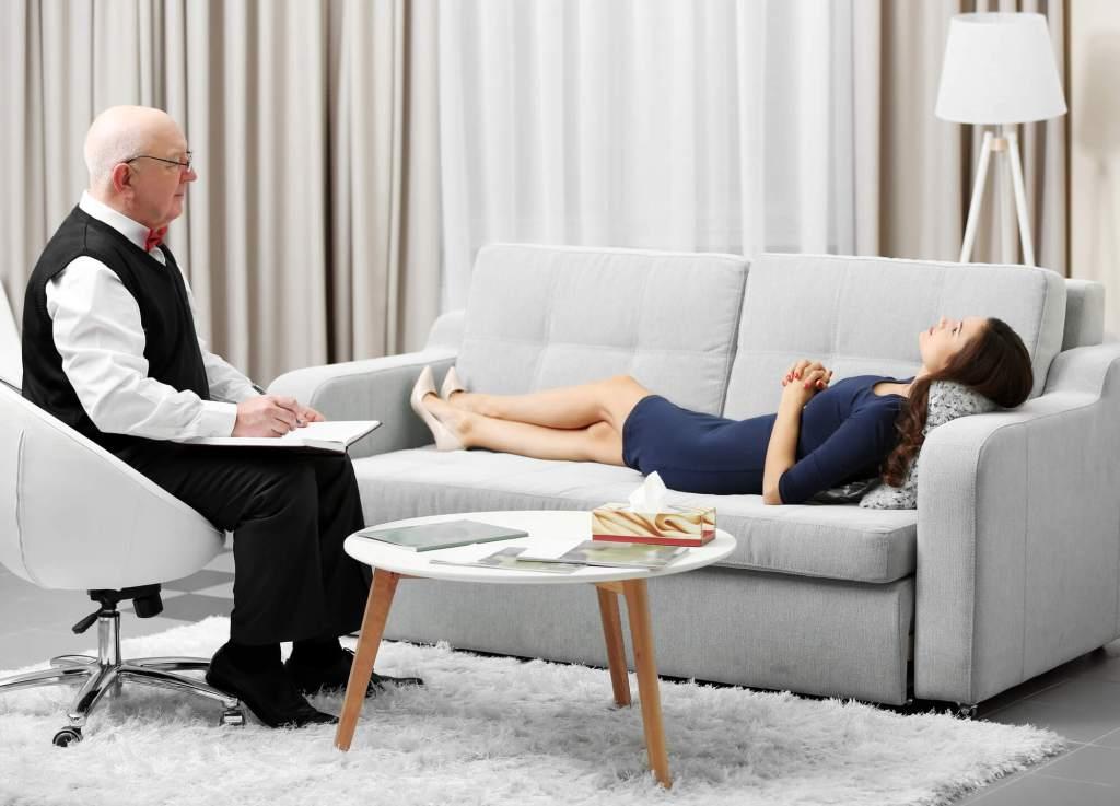 Como um psicólogo pode ajudar a superar um relacionamento abusivo
