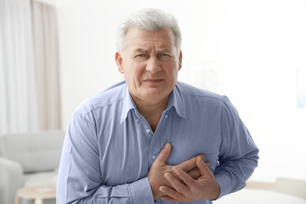 Causas e sintomas de insuficiência cardíaca