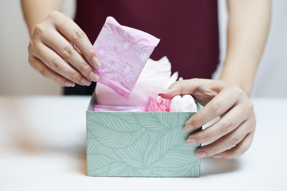 O que pode causar a menstruação excessiva