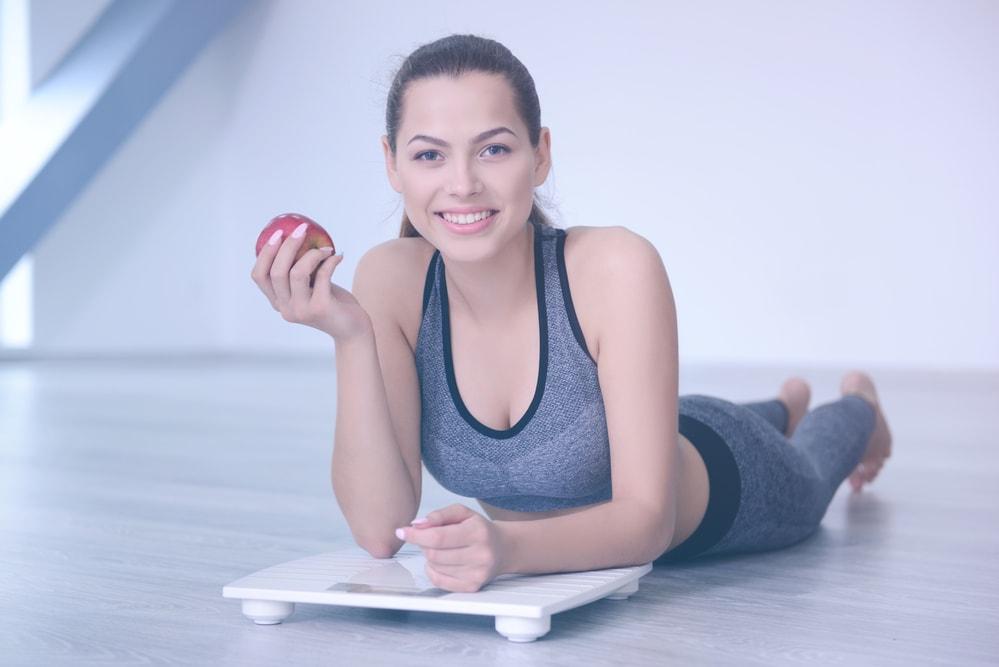Massa magra e gorda: qual é a diferença e o papel de cada uma?