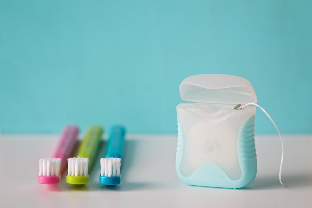 Má higiene bucal é prejudicial para toda a saúde