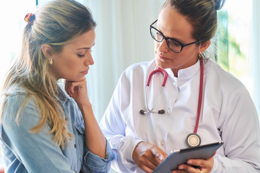 Sinais de alerta de angioedema hereditário