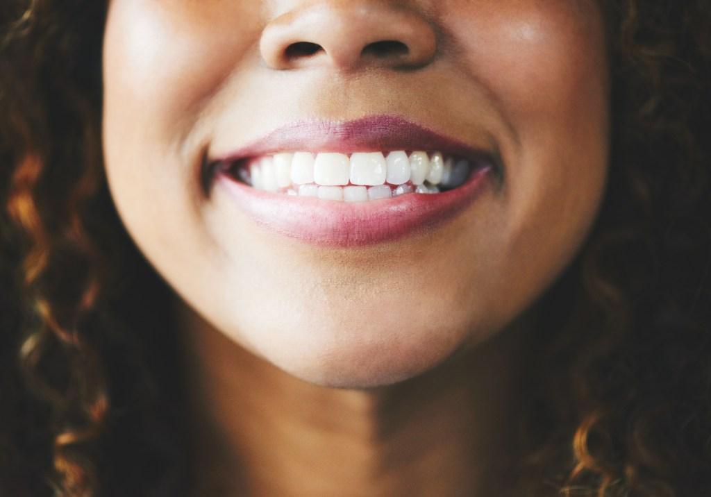 Cuidados com próteses dentárias