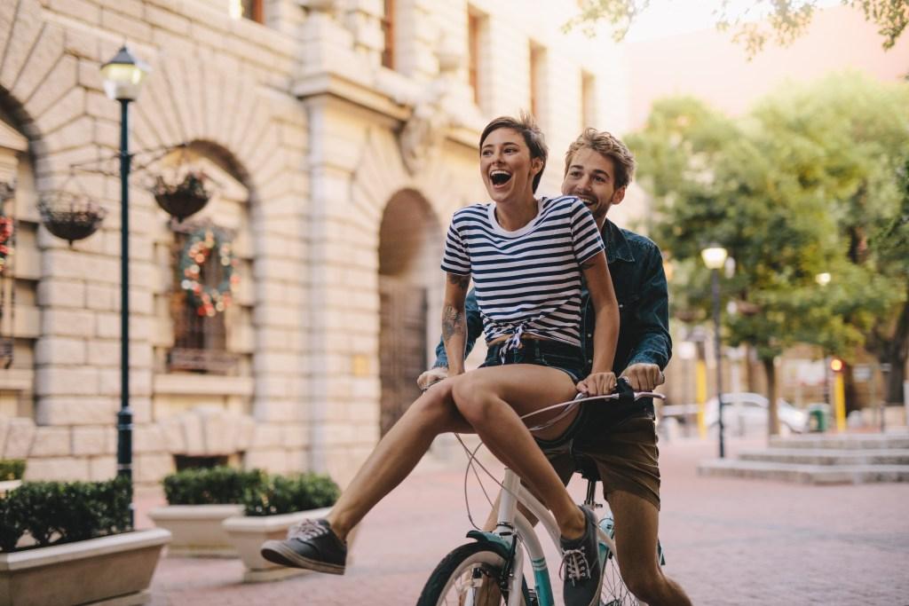 Como o relacionamento amoroso beneficia a saúde