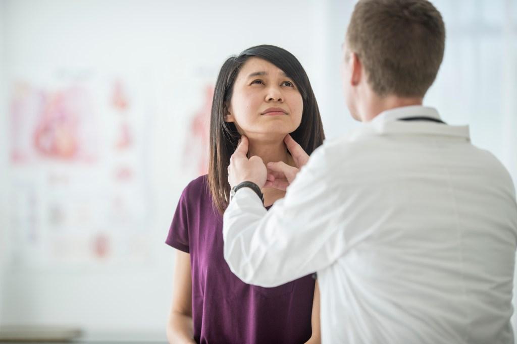 Como reconhecer sinais de problema na tireoide