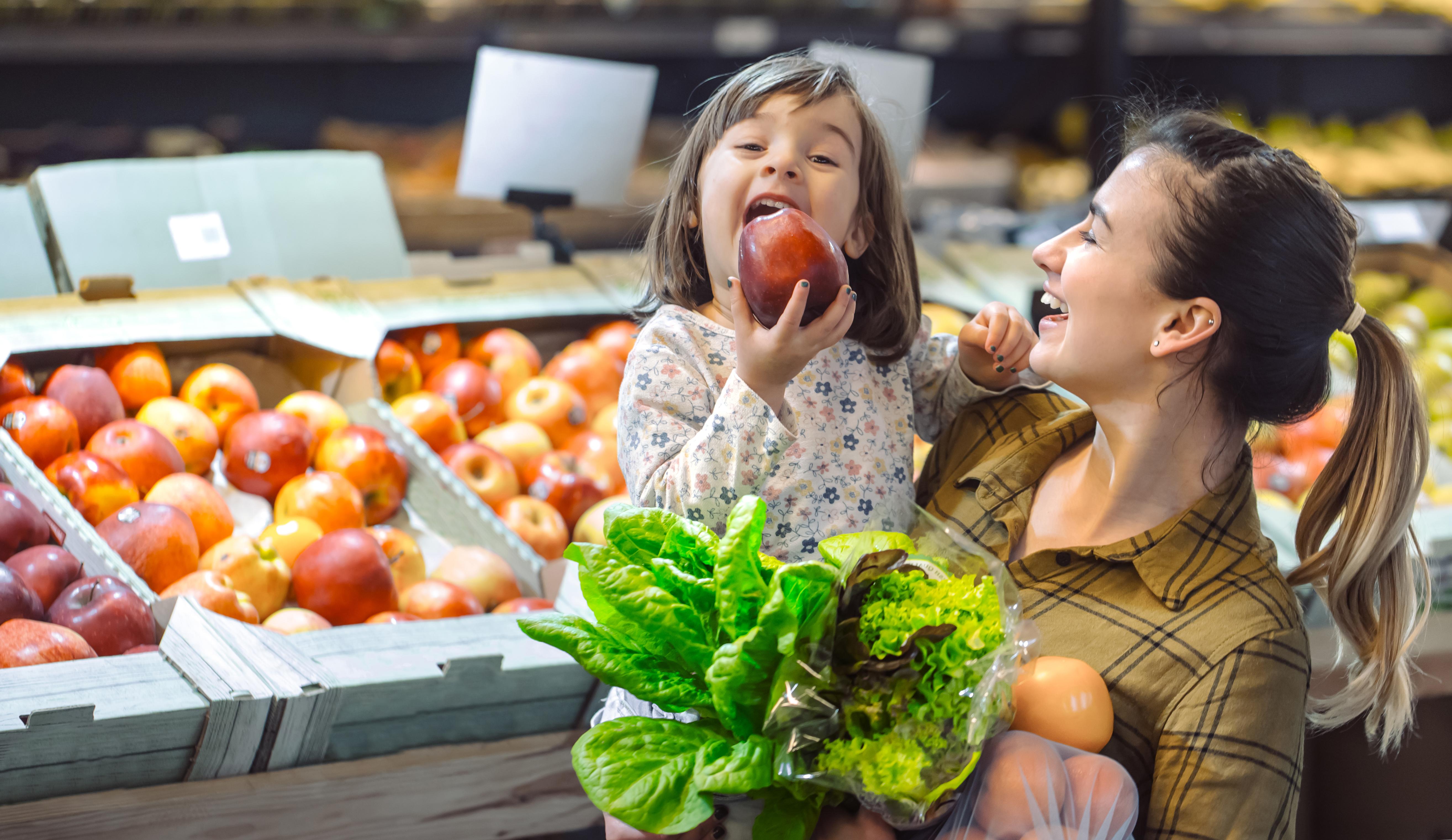 7 dicas para uma alimentação saudável