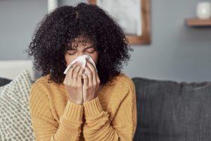 10 dicas para se prevenir da gripe e do resfriado