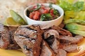 Carne Asada Steak Tacos