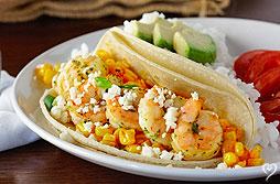 Catalina Shrimp Tacos