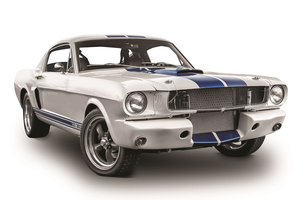 If They Only Made 1965 Shelby Mustangs Again…