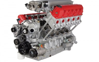 Learn Why the Dodge Viper has a 10-cylinder Engine