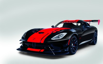 Limited Edition Viper Explained