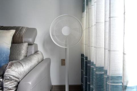 米家智能電風扇座地式1X
