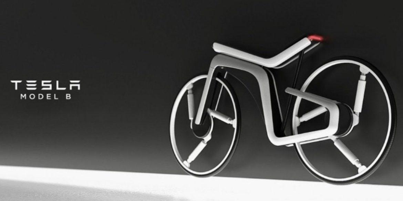 人人有TESLA不是夢! 講緊嘅喺電動單車Model B