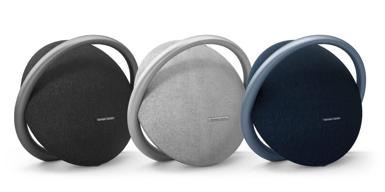 【經典進化】頂級音響品牌Harman發布Onyx Studio 7